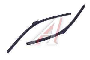Щетка стеклоочистителя CITROEN Xsara Picasso 650/650мм комплект Aerotwin BOSCH 3397118913, A650S