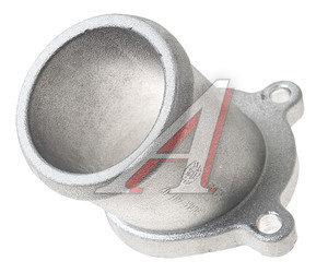 Патрубок ГАЗ-3302 дв.CUMMINS ISF 2.8 охлаждения подводящий к блоку (металл) OE 5270241