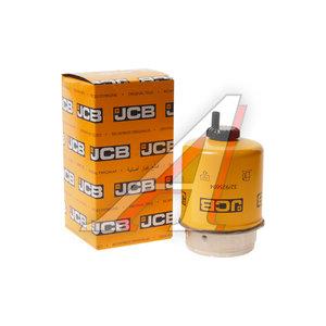 Фильтр топливный JCB 3CX,4CX (дв.PERKINS,JCB444) OE 32925694, WK8113