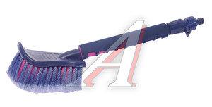 Щетка для мытья автомобиля (под шланг) с клапаном TOM PAR SB3057