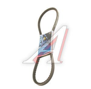 Ремень ЯМЗ вентилятора зубчатый RUBENA 1180-11х10 зуб., AVX 13-1200 La, 1-11х10-1180