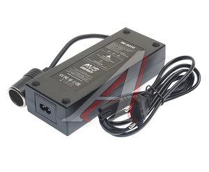 Преобразователь напряжения (инвертор) 220-12V 10А AVS A80980S, AVS IN-2210
