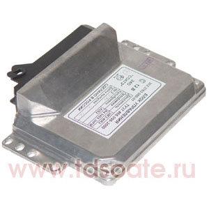 Контроллер ГАЗ-3110 ЗМЗ-4062 СОАТЭ № 3110-3763010, 302.3763-04