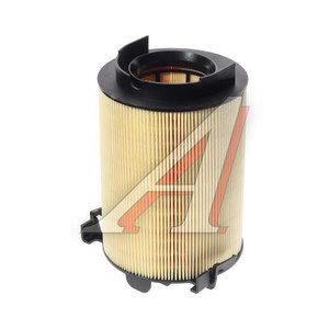 Фильтр воздушный VW Golf (09-13) AUDI A3 (04-13) FILTRON AK370/4, LX1566, 1F0129620