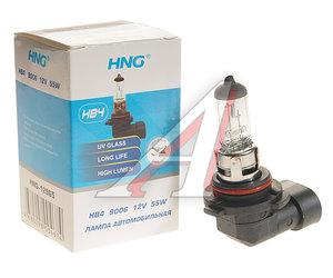 Лампа 12V HB4 55W P22d HNG 12965, HNG-12965