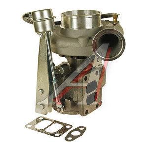 Турбокомпрессор CUMMINS 6ISBe модель HE351W MEGAPOWER 4043979, 4043979/4043981/4955907