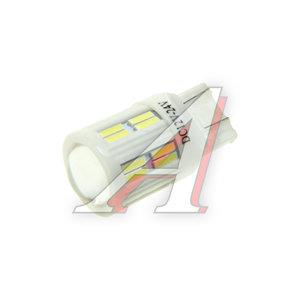 Лампа светодиодная 24V W21W T20W W3x16d бесцокольная X-PRO 5415