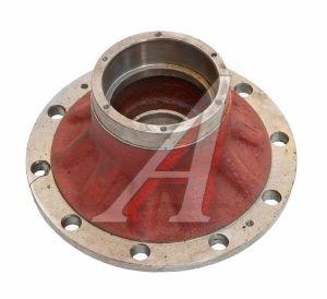 Ступица МАЗ передняя колеса дискового (10 отверстий, АВS) ОАО МАЗ 54321-3103015-10, 54321310301510