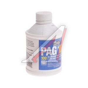 Масло для кондиционеров ISO VG 100 на R-134-a 236мл IDQ IDQ 480 PAG 100, 5297