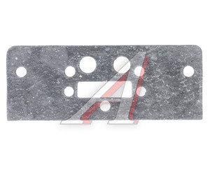 Прокладка КАМАЗ-ЕВРО корпуса фильтра масляного паронит 1.0мм 7406.1012100