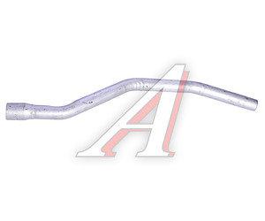 Труба выхлопная глушителя ГАЗ-2217 дв.ЗМЗ-4063 передняя (ОАО ГАЗ) 2217-1203170