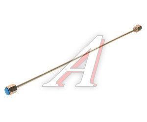Трубка топливная ЯМЗ ТНВД прямая L=510мм С/О СМ 238-1104308-Б2-01, 238-1104308