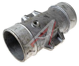Патрубок МАЗ переходник к воздушному фильтру (метал) (ОЗАА) 5337-1109230, СНЛК994-00.00.00.00