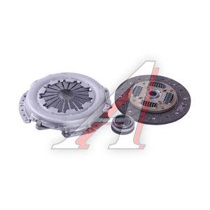 Сцепление HYUNDAI Getz (05-) (1.6) комплект VALEO PHC HDK-154, 41100-23175/41300-22710/41421-23010