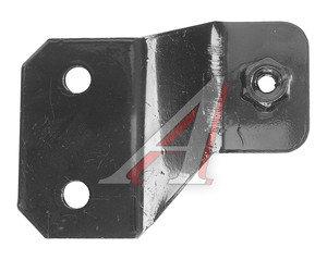 Кронштейн бампера ГАЗ-3110 переднего боковой правый (люкс) (ОАО ГАЗ) 3110-2803060-10