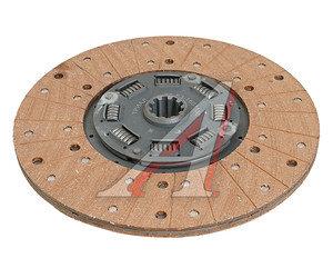 Диск сцепления ГАЗ-53 стандарт ТРИАЛ 53-1601130, 71.53-1601130