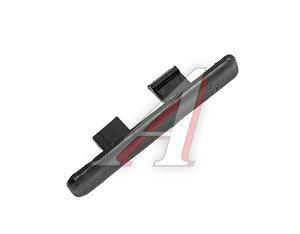 Заглушка МАЗ накладки кронштейна крепления отопителя (ОЗАА) 64221-8109168
