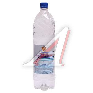 Вода дистиллированная 1.5л ЭЛТРАНС ЭЛТРАНС, EL-0901.03