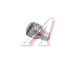 Винт М4х0.7х0.6 замка форточки ВАЗ-2101 установочный 13743811