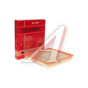 Фильтр воздушный OPEL Kadett (87-91) FILTRON AP054, LX103