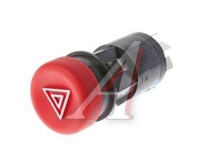 Выключатель аварийной сигнализации 24V АВАР 245.3710-01