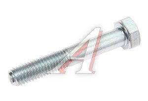 Болт М8х1.25х50 ВАЗ-21083-2110 регулятора давления топлива ТТМ 16044221
