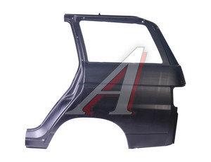 Крыло ВАЗ-2111 заднее левое АвтоВАЗ 2111-8404015, 21110840401500