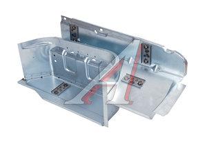 Подножка ГАЗ-3310 Валдай кабины правая в сборе (ОАО ГАЗ) 3310-8405012