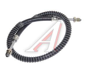 Шланг топливный ГАЗ-3302,2217 дв.ЗМЗ-405 (с пружиной) импортный КАСКАД-НН 2752-1104188