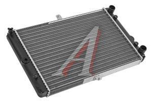 Радиатор ВАЗ-2108 алюминиевый карбюраторный дв.ПЕКАР 2108-1301012