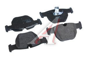 Колодки тормозные LAND ROVER Range Rover Vogue передние (4шт.) TRW GDB1526