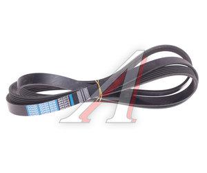 Ремень приводной поликлиновой 6PK2415 AUDI A6 (05-) DONGIL 6PK2415, 06E903137A