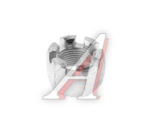 Гайка М18х1.5 опоры дв.ЗИЛ-130, рулевого пальца КРАЗ РААЗ 250907-П29