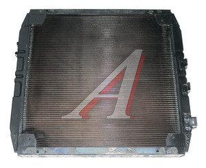 Радиатор МАЗ-5551А2 медный 3-х рядный дв.ЯМЗ ЕВРО-3 ШААЗ 5551А2-1301010-001, 5551А2-1301010