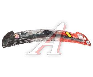 Щетка стеклоочистителя 450мм беcкаркасная (крепление крючок) Basic Line AVS 43158