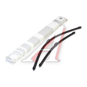 Щетка стеклоочистителя BMW 3 (E92,E93) переднего комплект OE 61610415881, 119291