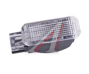 Плафон освещения багажника SKODA Octavia (12-) OE 3B0947415B