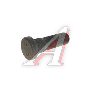 """Шпилька колеса SCANIA 4,P,R,T series (7/8"""" резьба L=72мм) DIESEL TECHNIC 1.17134, 40510/12751600A/041396, 1868665/2285275"""
