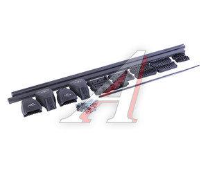 """Багажник MAZDA 3 хетчбек (09-13) прямоугольный, сталь комплект L=1200см """"LUX"""" 692117 МУРАВЕЙ, 692117"""