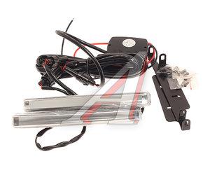 Огни ходовые дневного света LED 12V-24V YLC-785 YLC-785