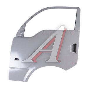 Дверь KIA Bongo 3 (06-) передняя левая (под повторитель) (уценка) OE 76003-4E010
