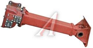 Устройство опорное МАЗ полуприцепа правое с редуктором ОЗАА 9397-2700036-03