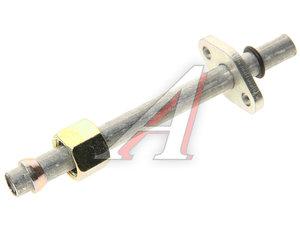 Трубка КАМАЗ подвода воды к компрессору L=149 в сборе 740.3509286