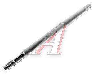 Метчик М14х1.25 удлиненный для восстановления свечных отверстий L=260мм JTC JTC-4899