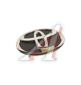 Эмблема решетки радиатора TOYOTA Corolla (E15) OE 75301-12390