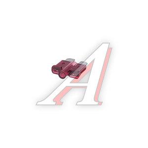 Предохранитель 40A флажковый ATO с индикатором LED (1шт.) KORTEX KFTL40A10шт, KFTL40A10