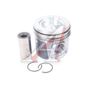 Поршень двигателя УАЗ-3163 IVECO с пальцем и стопорными кольцами 1шт. IVECO 2996850, 0088-00-0029960-32