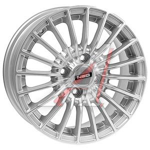 Диск колесный ВАЗ литой R14 S NEO 437 4x98 ЕТ35 D-58,6
