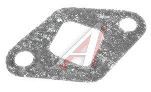 Прокладка насоса водяного ЗИЛ-130 к блоку паронит 0.6 130-1307048, 205012