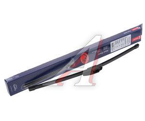 Щетка стеклоочистителя 500мм бескаркасная DENSO DFR-004, 49.5205900